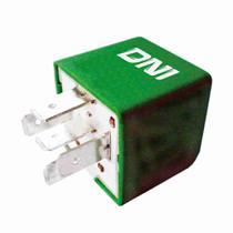 Relé Auxiliar Duplo 81259020110 MAN - DNI 0146 -