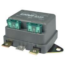 Relê Auxiliar Duplo p/ Farol DNI8135 - 12V Universal 500W -