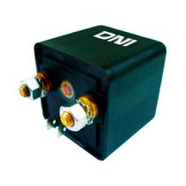 Relé Auxiliar Universal - 12V 200A - DNI 8130 -