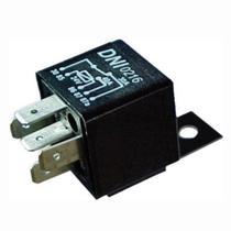 Relé Auxiliar Universal 42530143 Iveco - DNI 0216 -