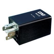 Relé Controlador do Sensor Magnético Marcopolo 10336994 - 24V - DNI 8539 -