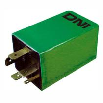 Relé de Injeção Eletrônica VW 377911261A - DNI 0361 -