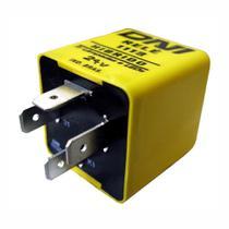 Relé de Pisca Hibrido Lanternas de Lâmpadas de LED e Comuns - DNI 1113 -