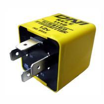 Relé de Pisca Hibrido para Lâmpada Comum e LED - DNI 1112 -