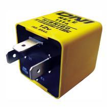 Relé de Pisca Hibrido para Lâmpadas de LED e Comum - DNI 1114 -