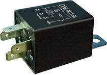 Relé de Pisca Universal 12V - 500W Potência Máxima - DNI 0412S4 -