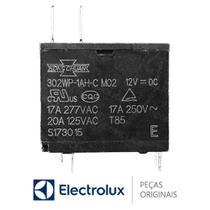 Rele de Potência 302WP-1AH-C Micro-Ondas Electrolux MEF41, MEF33, MEG41, MEF28, MEP41 -
