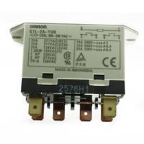 Rele de tensao da condensadora ar condicionado split lg 18 24 28 30 48 60 btus 250v 25a -