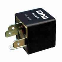Relé Detector de Água Agrale 6009011058000 - 12/24V - DNI 8541 -