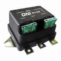 Relé Duplo de Faróis de 500W - Universal 12V - DNI 8135 -