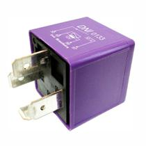 Relé Injeção Eletrônica 90464760 GM 4 Terminais - DNI 0133 -
