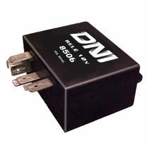 Relé para Travas Elétricas das Portas Dianteiras Fiat 7544351 e 7523865 - 12V - DNI 8506 -