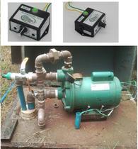 Relê Temporizador para Bomba Motobomba Poço Artesiano Caixa  de Agua motor periférica ou submersa - Elitenet