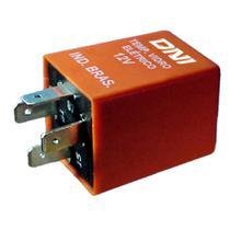 Relé Universal para Travas e Vidros Elétricos 52280684 Vauxhall - DNI 0303 -