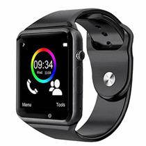 Relógio A1 Black Original Touch Bluetooth Gear Chip -  Smartwatch - Smart watch