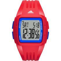 Relógio adidas Masculino Vermelho Esportivo Adp3271 8rn 595cb507772