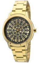 Relógio Allora Al2035FCJ/4X - Dourado -