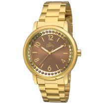 Relógio Allora Feminino Ref: Al2035fhz/4m -