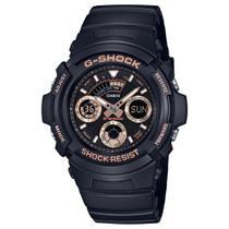 Relógio Analógico G-Shock AW-591GBX-1A4DR Masculino -