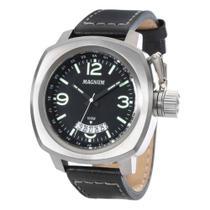 Relógio Analógico Masculino Magnum MA34138p -