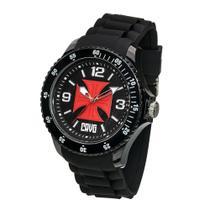 Relógio Analógico Vasco Da Gama Cruz VAS6 - Bel watch