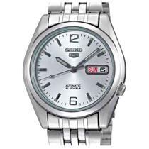 Relógio automático seiko masculino Snk385b1 S2sx -
