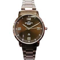 Relógio Backer - 10268113F MR -