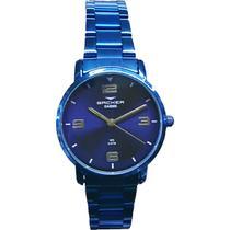 Relógio Backer - 10269113F AZ -