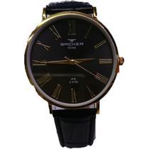 Relógio Backer - 10808142 M PR -
