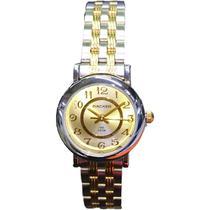 Relógio Backer - 3333134F -