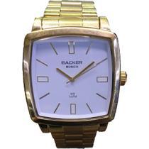 Relógio Backer - 3427145lbr -