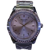 Relógio Backer - 3429123fbr -