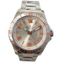 Relógio Backer - 6216253M SI -