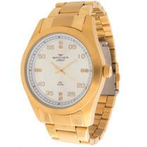 Relógio Backer Lubeck - 6307175M -