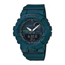 Relógio Bluetooth Casio G-Shock GBA-800-3A -