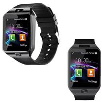 Relógio Bluetooth Smartwatch Android Gear