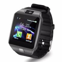 Relógio Bluetooth Smartwatch DZ09 Iphone Android Gear Chip Super Premium - Smart watch