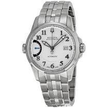 Relógio Bulova - Accutron Calibrator - WB31658Q - 63B161 -