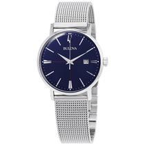 Relógio Bulova Classic - 96B289 -