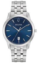 Relógio Bulova Classic 96B338N -