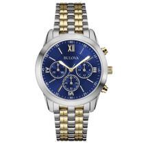 Relógio Bulova Classic WB22346A -
