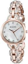 Relógio Bulova Feminino 98L207 -