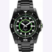 Relógio Bulova  Masculino  Marine Star WB31729G -