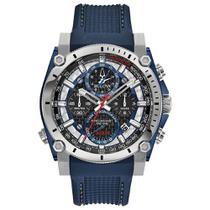 Relógio Bulova Masculino Precisionist 98B315 -
