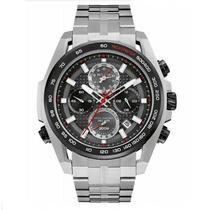 Relógio bulova masculino precisionist wb31916t -