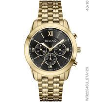 Relógio Bulova Masculino Ref: Wb22346u -