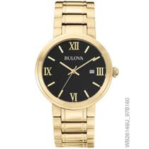 Relógio Bulova Masculino Ref: Wb26146u -