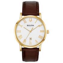 Relógio Bulova Masculino Slim 97B183N -
