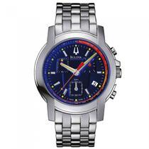 Relógio Bulova Swiss Classic Wb30748f / 63f51 -