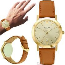 Relógio Bulova Unissex Classic Collection WB27869G / 97B135 -